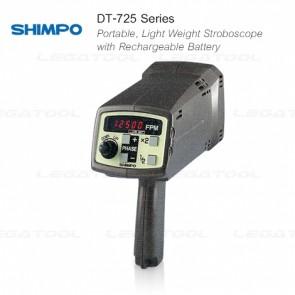 SHIMPO DT-725 Series เครื่องวัดความเร็วรอบแบบพกพา