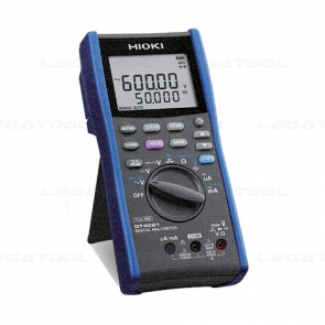 Hioki-DT4281 Digital Multimeter High-end Type