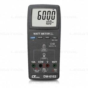 DW-6163 Watt / Leakage meter