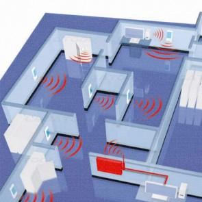 Ebro EBI25-IF400 Base station for EBI25 Series