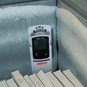 Ebro EBI300 Series Multi-Use USB Data Loggers | Waterproof IP65