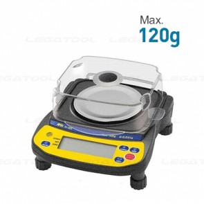 AND EJ-123 Compact Precision Balances | Max.120g