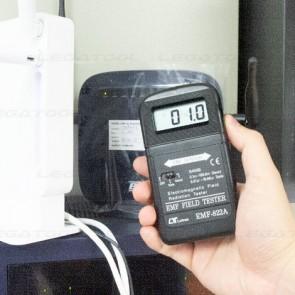 Lutron EMF-822A Electromagnetic field Tester (EMF TESTER)