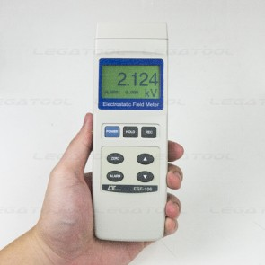 Lutron ESF-106 Electrostatic Field Meter