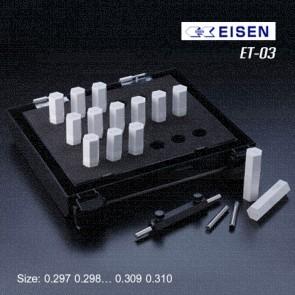 EISEN ET-03 พินเกจความแม่นยำสูง
