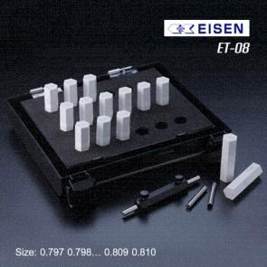 EISEN ET-04 พินเกจความแม่นยำสูง