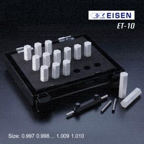 EISEN ET-10 พินเกจความแม่นยำสูง
