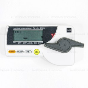 Kett F-999s Rice Moisture Tester
