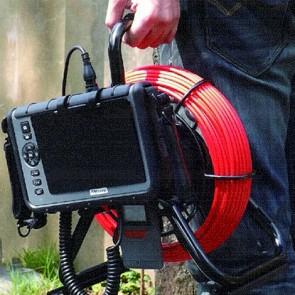 Mitcorp F1000-set Video Borescope include probe PRM280