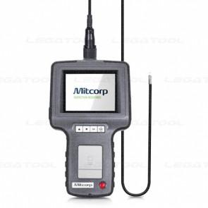 Mitcorp F500-set Video Borescope include probe IT-55-F-1M-SM