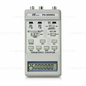 FC-2500A Frequency Counter