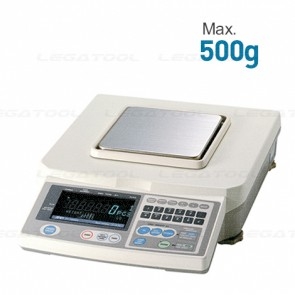 AND FC-500i Counting Scales | 500g