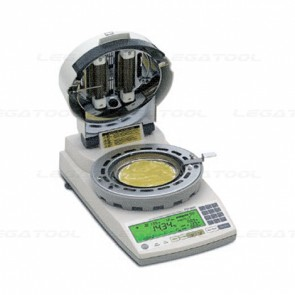 Kett FD-800 Infrared Moisture Balance