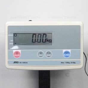 AND FG-150KAL Platform Scales | Max. 150Kg