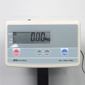 AND FG-150KAM Platform Scales