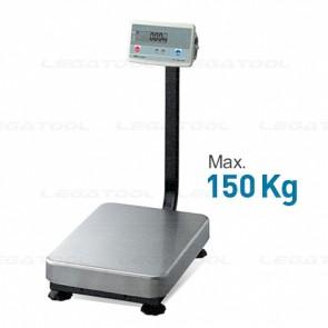 AND FG-150KAL เครื่องชั่งน้ำหนักดิจิตอลแบบตั้งพื้น | Max.150Kg