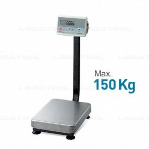 AND FG-150KAM เครื่องชั่งน้ำหนักดิจิตอล | Max.150Kg