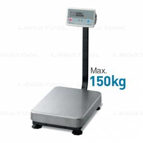 AND FG-150KBM เครื่องชั่งน้ำหนักดิจิตอล | Max.150Kg