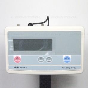 AND FG-60KAL Platform Scales | Max. 60Kg