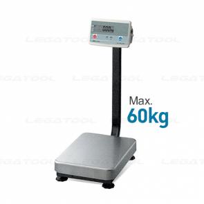 AND FG-60KAM เครื่องชั่งน้ำหนักดิจิตอล | Max.60Kg