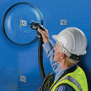 DeFelsko PT-Air PosiTest AIR Leak Tester
