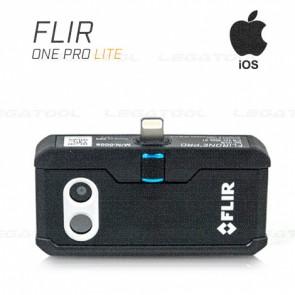 FLIR-One-Pro-Lite-IOS กล้องถ่ายภาพความร้อนสำหรับ iOS | Max.120°C
