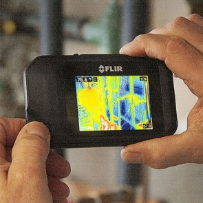 FLIR C3 Compact Thermal Imaging System