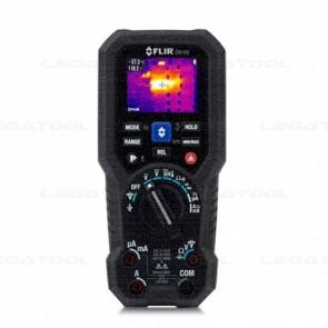 Flir DM166 ดิจิตอลมัลติมิเตอร์ (Multimeter)