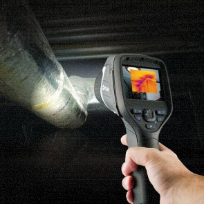 FLIR Exx Series Thermal Imaging Camera