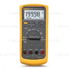 Fluke-87V Digital Multimeters เครื่องวัดดิจิตอลมัลติมิเตอร์