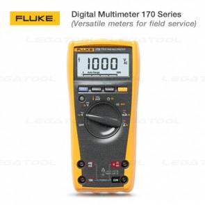 Fluke 170 Series Digital Multimeters เครื่องวัดดิจิตอลมัลติมิเตอร์