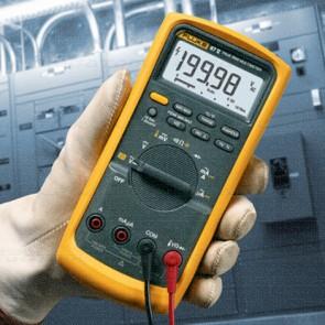 Fluke-80V Series Digital Multimeters