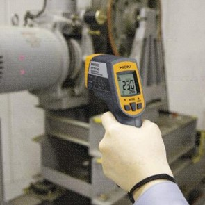 Hioki FT3700 Series Infrared Thermometer
