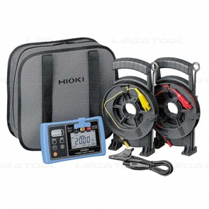 HIOKI FT6031-03 EARTH TESTER | IP67