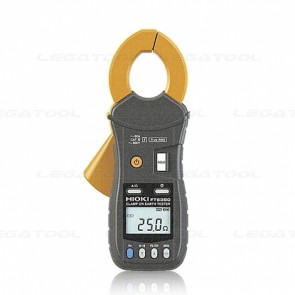 HIOKI-FT6380 CLAMP ON EARTH TESTER