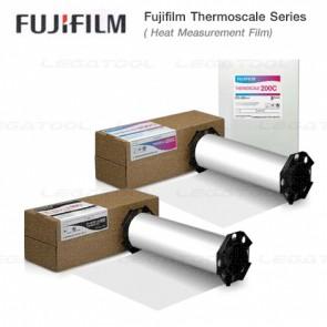 FujiFilm THERMOSCALE Series ฟิล์มวัดการกระจายความร้อน