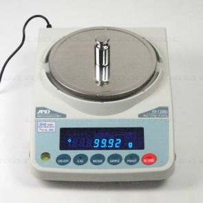 AND FX-1200i Precision Balances