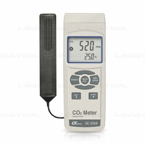 GC-2028 CO2 Monitor