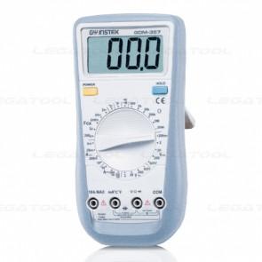 GW Instek GDM-357 ดิจิตัล มัลติมิเตอร์ (Multimeter)