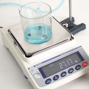 AND GF-6002A Multi-Functional Precision Balances | Max.6200g