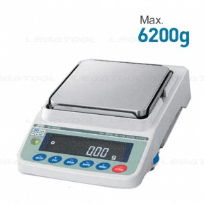 AND GF-6002A เครื่องชั่งน้ำหนักดิจิตอล | Max.3200g