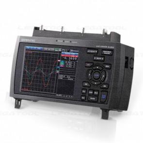 Graphtec GL900-4E เครื่องวัดอุณหภูมิอเนกประสงค์ 4 Channel