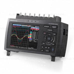 Graphtec GL900-8E เครื่องวัดอุณหภูมิอเนกประสงค์ 8 Channel