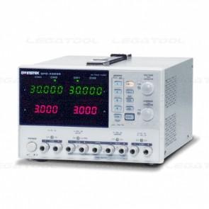 GW Instek GPD-4303S เครื่องจ่ายไฟ (DC power supply)