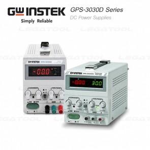 GW Instek GPS-3030D Series เครื่องจ่ายไฟ