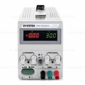 GW Instek GPS-3030DD เครื่องจ่ายไฟ (DC power supply)