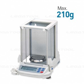 AND GR-200 Semi-Micro Analytical Balances | Max.210g