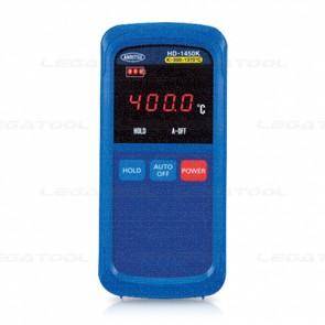 Anrtisu HD-1450K Handheld Thermometer 1 Ch (Type K)