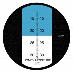 Atago HHR-2N Honey Refractometer