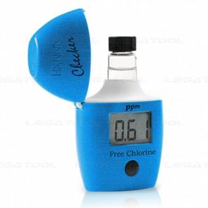 Hanna HI-701 Free chlorine Handheld colorimeter